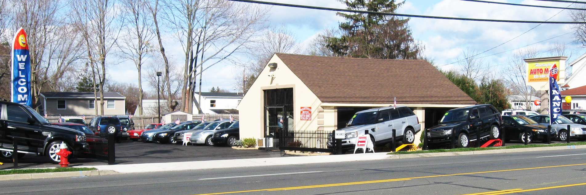 Used Car Dealer In Huntington Station Long Island Queens